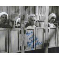 Barbara Windsor genuine authentic signed autograph signed photo 4 COA
