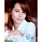 Tara Fitzgerald authentic genuine signed autograph photo AFTAL