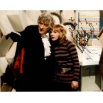 Katy Manning Doctor Who authentic genuine signed autograph photo AFTAL