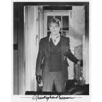 Christopher Plummer genuine authentic signed autograph photo COA