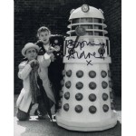 Doctor Who Sophie Aldred authentic signed autograph photo
