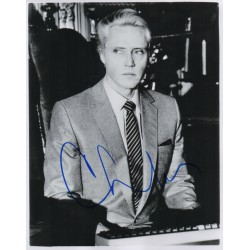 Christopher Walken James Bond genuine authentic autograph signed photo AFTAL