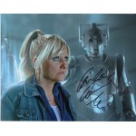 Camile Corduri Doctor Who genuine signed authentic signature photo