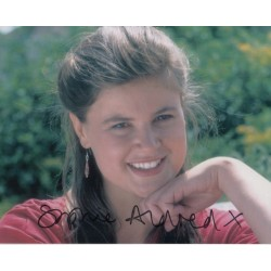 Doctor Who Sophie Aldred genuine authentic signed autograph photo 2