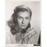 Joanne Woodward original authentic genuine autograph signed photo