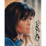 Julie Christie signed genuine authentic autograph photo COA
