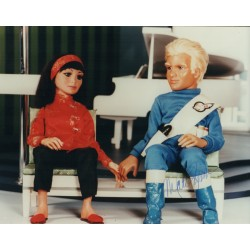 Matt Zimmerman Thunderbirds authentic genuine signed autograph photo 2