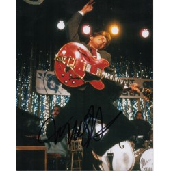 Michael J Fox Back to the Future genuine authentic autograph signed photo AFTAL UACC