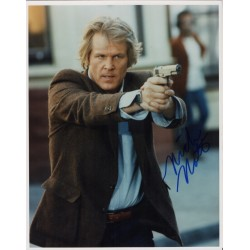 Nick Nolte 48hrs authentic signed autograph photo COA UACC AFTAL