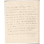 Lord Rosebery PM Politics genuine signed authentic autograph letter