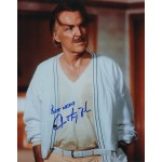 Anthony Zerbe James Bond genuine authentic signed autograph photo 3