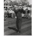 Byron Nelson Golf genuine authentic signed autograph photo 3