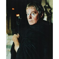 Derek Jacobi genuine authentic autograph signed photo.