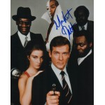 Yaphet Kotto  James Bond genuine authentic signed autograph photo 3