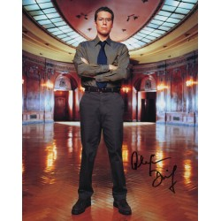 Alexis Denisof Buffy Angel authentic signed autograph photo 2