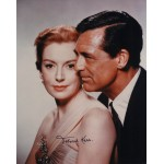 Deborah Kerr genuine authentic signed autograph photo