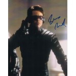 James Marsden X Men genuine authentic signed autograph photo