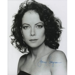 Jenny Seagrove genuine authentic signed autograph photo