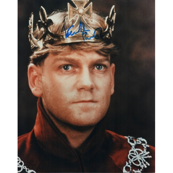Kenneth Branagh genuine authentic signed autograph photo 2