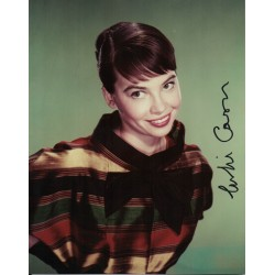 Leslie Caron genuine authentic signed autograph photo