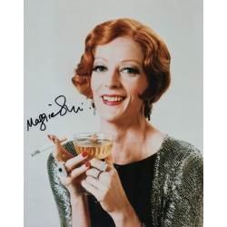 Maggie Smith genuine authentic signed autograph photo 4