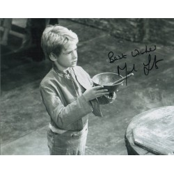 Marc Lester Oliver authentic signed autograph photo 5