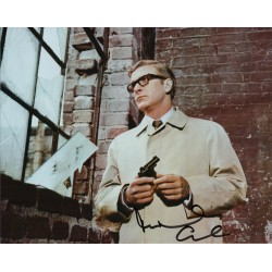 Michael Caine genuine authentic signed autograph photo 7