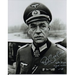 Paul Scofield genuine authentic signed autograph photo