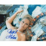 Ursula Andress James Bond genuine authentic signed autograph photo 2