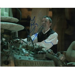 Doctor Who John Simm genuine authentic autograph signed photo