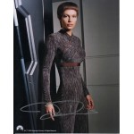 Jolene Blalock Star Trek Enterprise genuine authentic autograph signed photo
