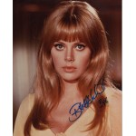 Britt Ekland James Bond genuine authentic autograph signed photo 4