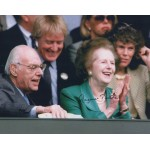 Margaret Thatcher Prime Minister genuine signed authentic autograph photo 6