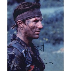 Robert DeNiro Deerhunter genuine signed authentic autograph photo