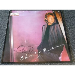 Chris Rea genuine authentic autograph signature signed album