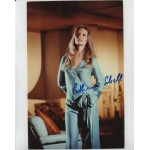 Catherine Schell James Bond genuine authentic autograph signed photo