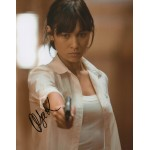 Olga Kurylenko James Bond genuine signed autograph photo 2