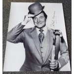 Patrick MacNee Avengers genuine authentic autograph signed photo