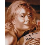 Shirley Eaton Goldfinger James Bond genuine signed autograph photo 4
