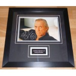 David Carradine Kung Fu original signed autograph photo display