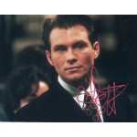 Christian Slater genuine signed autograph photo
