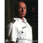 Don S. Davis Stargate SG 1 genuine signed autograph photo