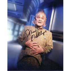 Ethan Phillips Star Trek Voyager genuine signed autograph photo