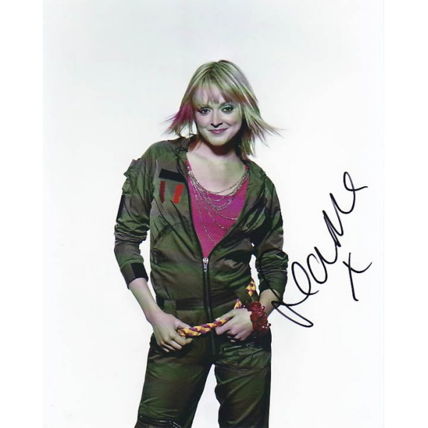 Fearne Cotton genuine signed authentic signature photo
