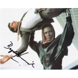 James Bond Bogdan Kominowski  genuine signed autograph photo