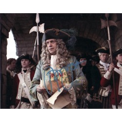 Jonathan Pryce Pirates of the Caribbean genuine signed authentic signature photo