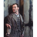 Jude Law Sherlock Holmes genuine signed autograph photo
