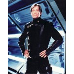 Kevin Sorbo Andromeda signed genuine autograph photo 2