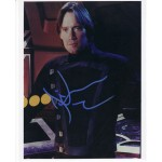Kevin Sorbo Andromeda signed genuine autograph photo