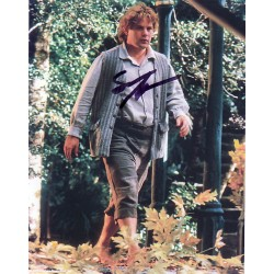 Lord of the Rings Sean Astin genuine signed authentic autograph photo 3